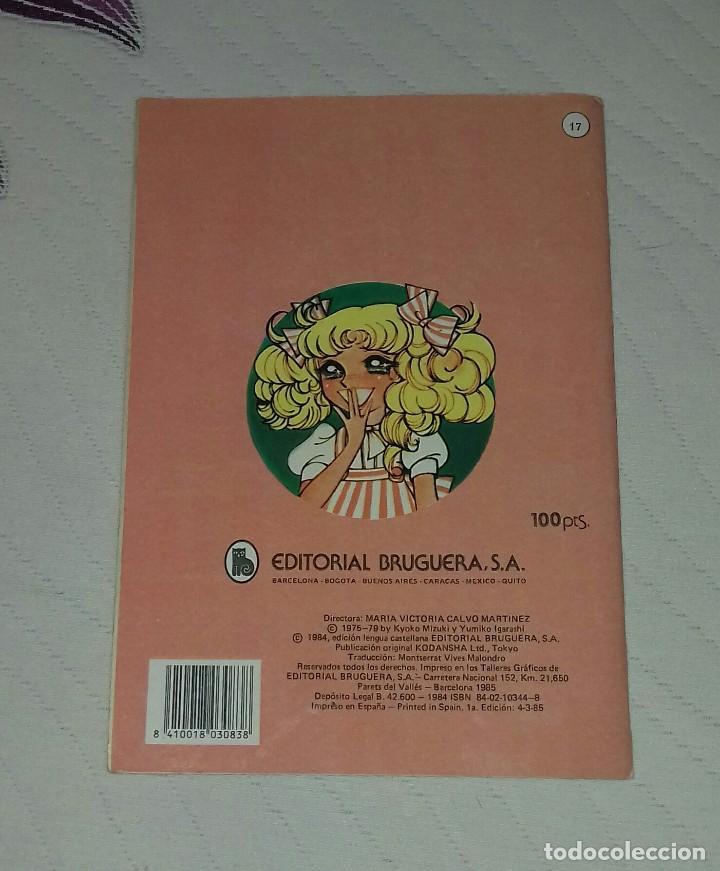 Tebeos: Candy Candy Corazón editorial Bruguera - Foto 2 - 70333149