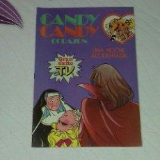 Livros de Banda Desenhada: CANDY CANDY CORAZÓN EDITORIAL BRUGUERA. Lote 107940848