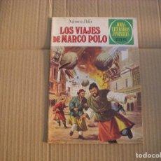 Tebeos: JOYAS LITERARIAS JUVENILES Nº 166, EDITORIAL BRUGUERA. Lote 71021201