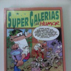 Tebeos: COMIC SUPER GALERIAS DEL HUMOR-F. IBAÑEZ-EXTRA N 5-BARCELONA-ED. B-1981. Lote 82277600