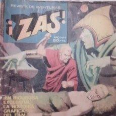 Tebeos: ZAS Nº 4 BRUGUERA AÑO 1979. Lote 71751387