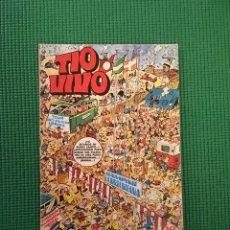 Tebeos: TIO VIVO EXTRA DE PRIMAVERA 1972 - ESTADO BUENO / MUY BUENO D3. Lote 71960811