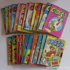 Tebeos: 24 COMICS COPITO - EDITORIAL BRUGUERA. Lote 72128143