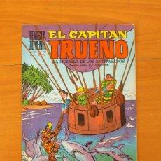 Tebeos: EL CAPITÁN TRUENO EXTRA, Nº 426 - EDITORIAL BRUGUERA 1960. Lote 72758735