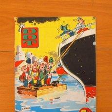 Tebeos: EL DDT, Nº 280 - EDITORIAL BRUGUERA 1951. Lote 72778875