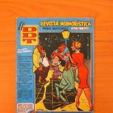 Tebeos: EL DDT, Nº 351 - EDITORIAL BRUGUERA 1951. Lote 72779071