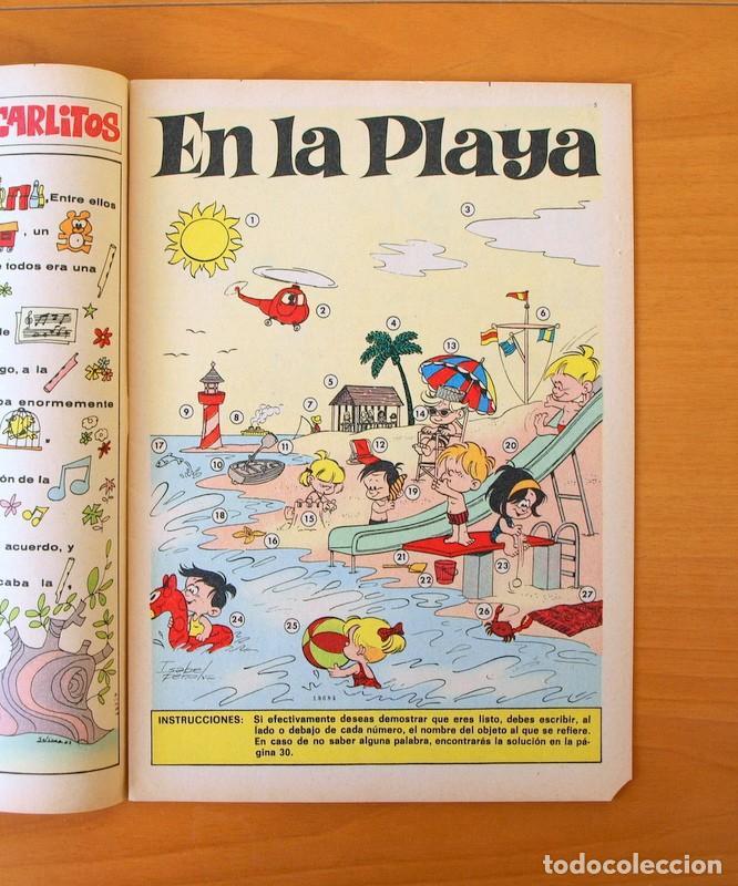 Tebeos: Tele Color, nº 231 Tom y Jerry - Editorial Bruguera 1967 - Foto 2 - 72782879