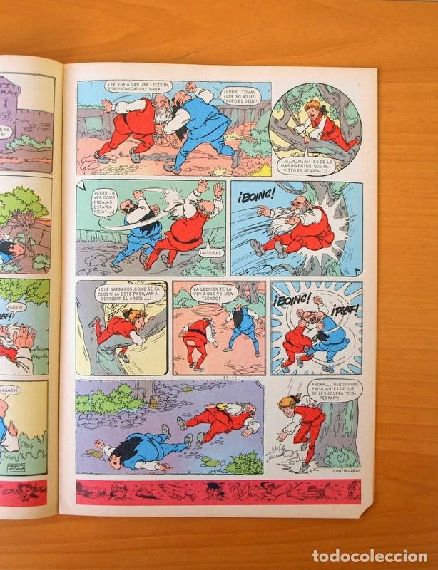Tebeos: Tele Color, nº 231 Tom y Jerry - Editorial Bruguera 1967 - Foto 3 - 72782879