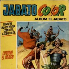 Giornalini: JABATO COLOR SUPERAVENTURAS Nº 39 PRIMERA EPOCA. Lote 73203599