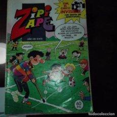 Tebeos: ZIPI Y ZAPE AÑO XIII NUM 572. Lote 74644615