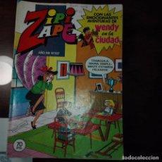 Tebeos: ZIPI Y ZAPE AÑO XIII NUM 587. Lote 74644715