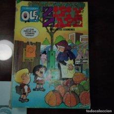 Tebeos: BRILLANTES EXAMENES 4ª EDICION NOVIEMBRE 1983. Lote 74645279