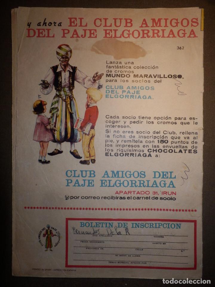 Tebeos: COMIC - REVISTA JUVENIL PARA NIÑAS - SISSI JUVENIL - CUMPLEAÑOS FELIZ - BRUGUERA - Nº 362 - Foto 2 - 74656139