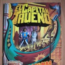 Tebeos: EL CAPITAN TRUENO EDICION HISTORICA Nº 112 - POSIBILIDAD DE ENTREGA EN MANO EN MADRID. Lote 75022735