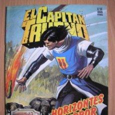 Tebeos: EL CAPITAN TRUENO EDICION HISTORICA Nº 125 - POSIBILIDAD DE ENTREGA EN MANO EN MADRID. Lote 75023687