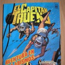 Tebeos: EL CAPITAN TRUENO EDICION HISTORICA Nº 129 - POSIBILIDAD DE ENTREGA EN MANO EN MADRID. Lote 75024067