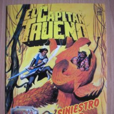 Tebeos: EL CAPITAN TRUENO EDICION HISTORICA Nº 131 - POSIBILIDAD DE ENTREGA EN MANO EN MADRID. Lote 75024251