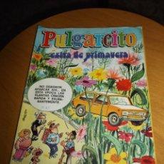 Tebeos: PULGARCITO EXTRA DE PRIMAVERA 1978 BUEN ESTADO. Lote 75065103