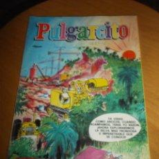 Tebeos: PULGARCITO EXTRA DE VERANO 1978 EXCELENTE ESTADO. Lote 75065935