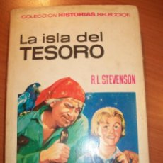 Tebeos: HISTORIAS SELECCION BRUGUERA. LA ISLA DEL TESORO . Lote 75088571