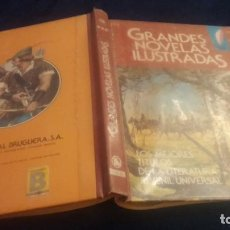 Tebeos: GRANDES NOVELAS ILUSTRADAS Nº12. Lote 75125495