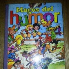 Tebeos: MAGOS DEL HUMOR. TOMO XIII. EDITORIAL BRUGUERA. Lote 75194875