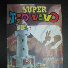 Livros de Banda Desenhada: SUPER TIO VIVO Nº 108. EDITORIAL BRUGUERA 1980.. Lote 75230595