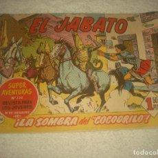 Tebeos: EL JABATO N° 106. Lote 75417271