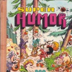 Tebeos: SUPER HUMOR VOL. XVI (16) - EDITORIAL BRUGUERA, 2ª EDICIÓN, 1979.. Lote 75780359