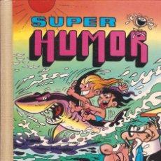 Tebeos: SUPER HUMOR VOL. XIII (13) - EDITORIAL BRUGUERA, 2ª EDICIÓN, 1978.. Lote 75781315