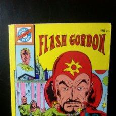 Tebeos: FLASH GORDON N° 27 POCKET DE ASES BRUGUERA. Lote 75969351