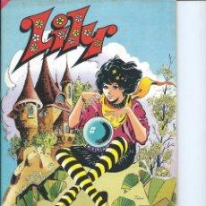 Tebeos: LILY EXTRA DE PRIMAVERA. Lote 146142101