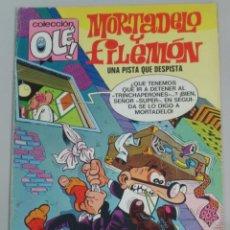 Tebeos: MORTADELO Y FILEMÓN Nº 103 EDICIÓN BRUGUERA 1976 NUMERACIÓN EN LOMO. Lote 77346677