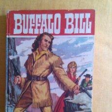 Tebeos: BUFFALO BILL - LA JUSTICIA DE BUFFALO BILL (BRUGUERA). Lote 77789381