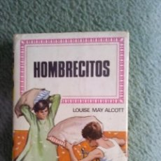 Tebeos: HISTORIAS INFANTIL - HOMBRECITOS. Lote 77804437