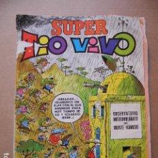 BDs: SUPER TIO VIVO. N. 39. 1975. Lote 78615513