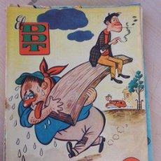 Tebeos: TEBEO CÓMIC EL DDT Nº223 AÑO V BRUGUERA CO-394. Lote 79102529