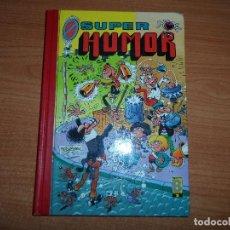 Tebeos: SUPER HUMOR Nº 50 EDICIONES B TAPA DURA . Lote 79193617