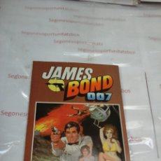 Tebeos: JAMES BOND 007 - SELECCION 1 - BRUGUERA. Lote 79771850