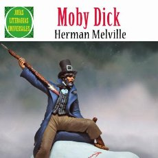 Tebeos: MOBY DICK. Lote 80121057