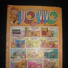 Tebeos: TIO VIVO Nº 928 BRUGUERA 1978.. Lote 80854331