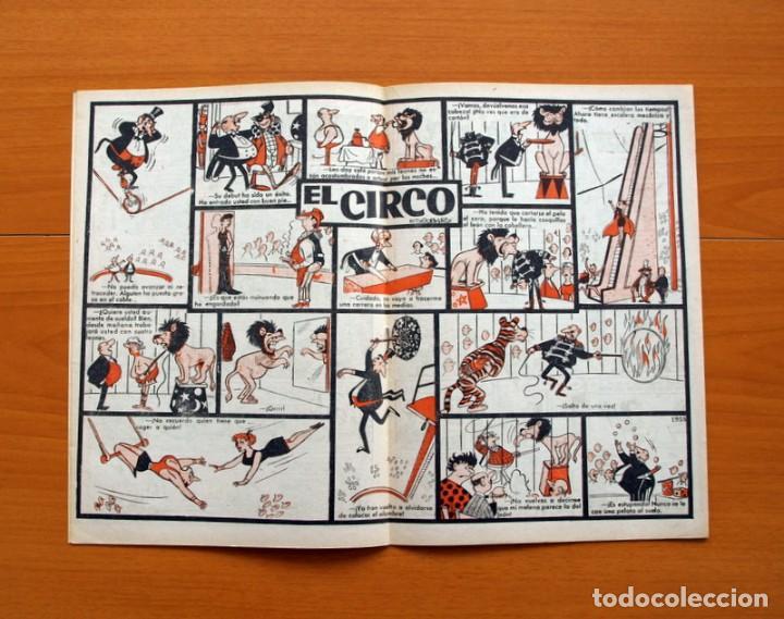 Tebeos: TIO VIVO, TIOVIVO 2ª época -Colección a falta de 2 tebeos - E. Bruguera 1961 - Ver fotos interiores - Foto 17 - 80924788