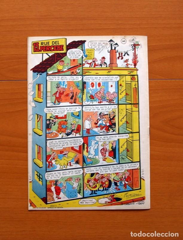 Tebeos: TIO VIVO, TIOVIVO 2ª época -Colección a falta de 2 tebeos - E. Bruguera 1961 - Ver fotos interiores - Foto 18 - 80924788