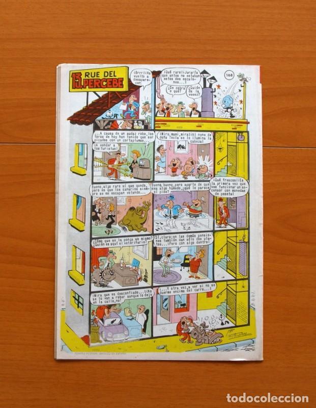 Tebeos: TIO VIVO, TIOVIVO 2ª época -Colección a falta de 2 tebeos - E. Bruguera 1961 - Ver fotos interiores - Foto 21 - 80924788