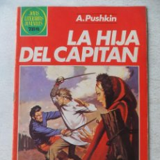 Tebeos: JOYAS LITERARIAS JUVENILES Nº 254 - BRUGUERA - MUY DIFÍCIL. Lote 80931096