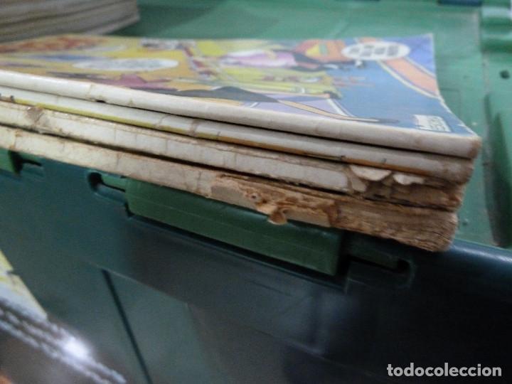 MORTADELO Y FILEMON COLECCION OLE EDITORIAL BRUGUERA (Tebeos y Comics - Bruguera - Ole)