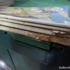 Tebeos: MORTADELO Y FILEMON COLECCION OLE EDITORIAL BRUGUERA. Lote 81896116