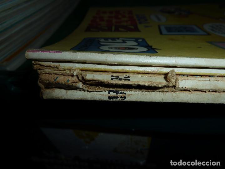 Tebeos: MORTADELO Y FILEMON COLECCION OLE EDITORIAL BRUGUERA - Foto 2 - 81896116