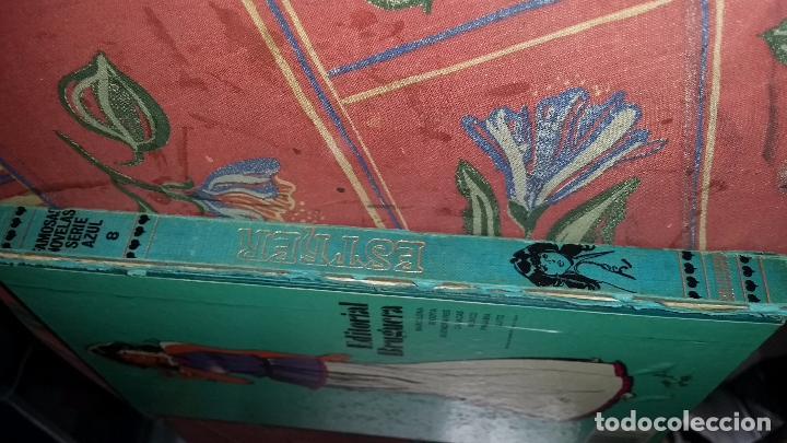 Tebeos: ESTHER Y SU MUNDO TOMO Nº 8 1ª EDICION AÑO 83 - Foto 4 - 43386676