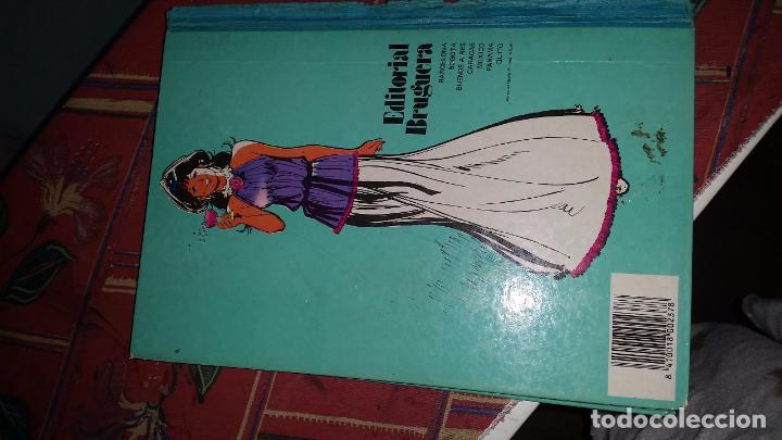 Tebeos: ESTHER Y SU MUNDO TOMO Nº 8 1ª EDICION AÑO 83 - Foto 7 - 43386676